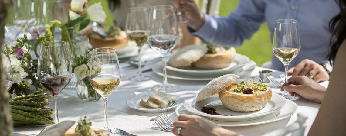 Un banquete de lujo para ese día especial: ¡te decimos en quien confiar!