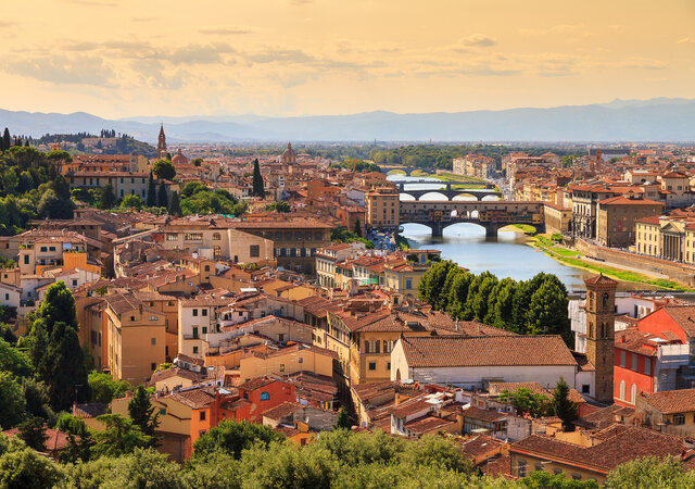 Honeymoon in Florence: Explore the Heart of Italy