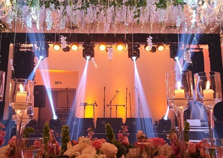 Cartagena, el mejor destino para bodas con Decorfiestas Bodas y Eventos