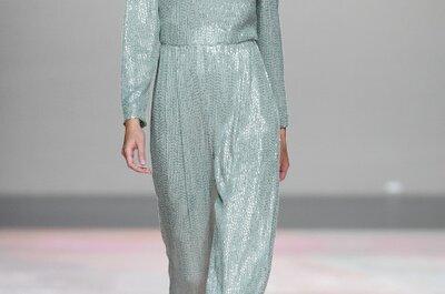 Vestidos para inspirar madrinhas e convidadas diretamente da Mercedes Benz Fashion Week 2013