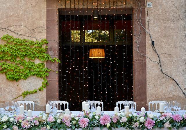 Dinos qué boda quieres y los mejores profesionales del sector lo harán realidad