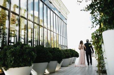 Свадьба вашей мечты в Банкетном комплексе «Ш.Ё.Л.К»!