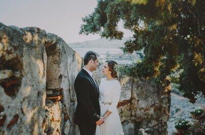El calendario de novia que desearás tener: mini-guía para preparar tu boda mes a mes