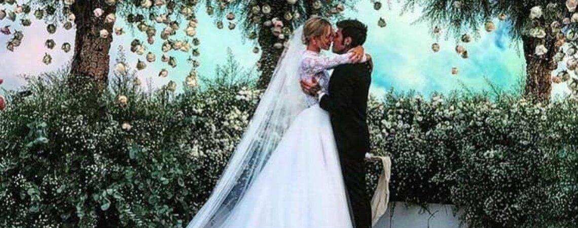 Mariage de Chiara Ferragni et Fedez : au cœur de la cérémonie de #TheFerragnez