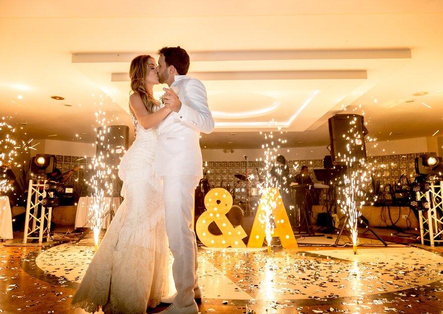 Marcela Herrera: ¡lo nuevo y lo tradicional en tu vestido de novia!