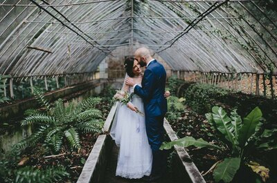 No a los cambios radicales días antes de la boda: ¿qué no debes hacer?