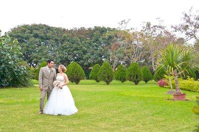 Los 10 mejores locales de recepción para matrimonios en Lima