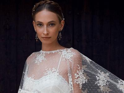 Entdecken Sie 100 Jahre Brautkleider in nur 180 Sekunden!