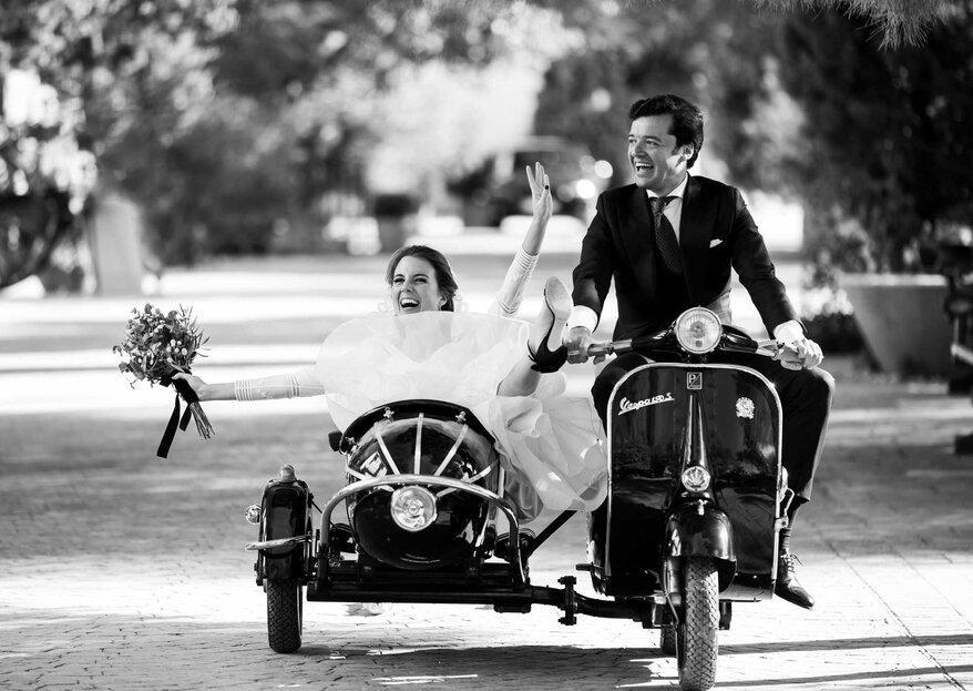 Ocho/Veinticuatro: el arte de atrapar momentos para el recuerdo de tu boda