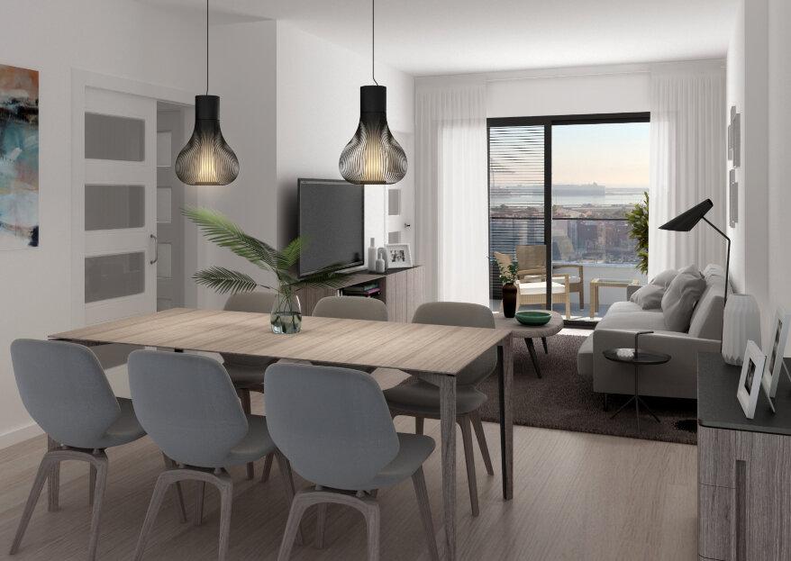 Busca el confort: 5 comodidades que debe tener tu nueva casa