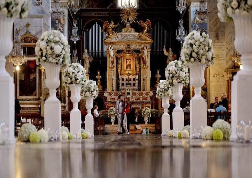 Con Stylosofie potrai fare un successo al tuo matrimonio grazie al bouquet da sposa