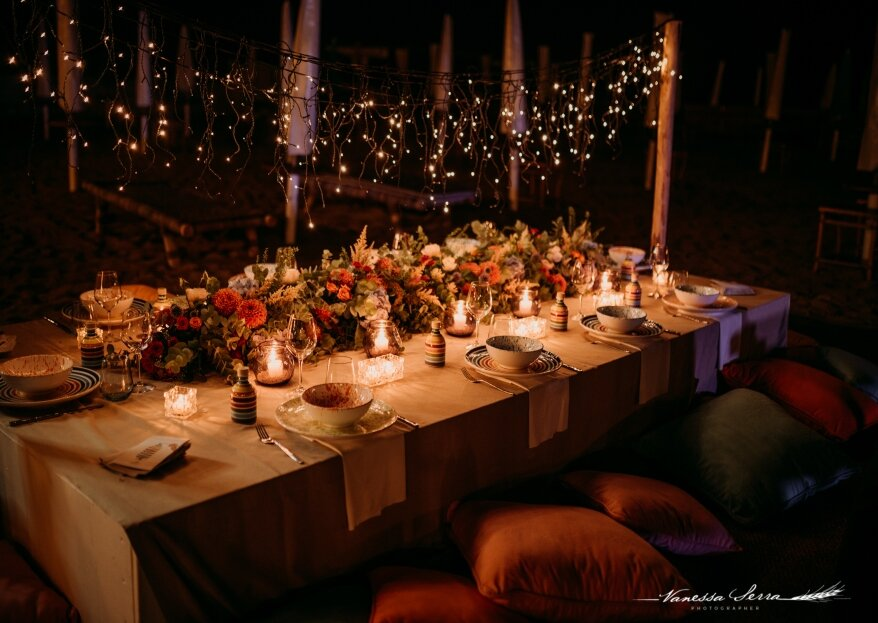 Il resoconto dell'evento organizzato da Lia Serra Apulia Wedding