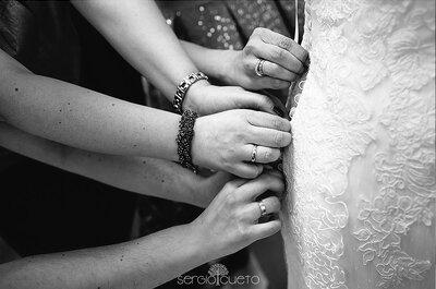 Stärken Sie Ihre Familienbande und integrieren Sie Ihre Familie in die Hochzeitsvorbereitungen