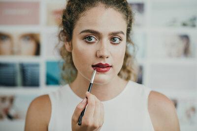 Labios perfectos: 6 errores que debes evitar a la hora de maquillarte