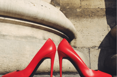 Sapatos para convidadas 2016: ecletismo e muito glamour!