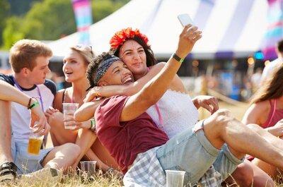 Отдых вдвоем + музыкальный фестиваль? Да здравствует музыка и любовь!