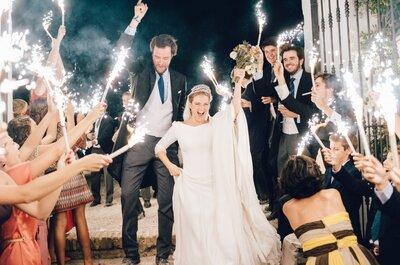 Los 10 mejores DJ para matrimonios en Santiago de Chile. ¡Tienes que conocerlos!