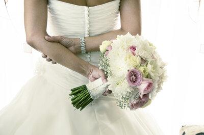 Sentimientos plasmados en las mejores imágenes el día de tu boda por Serendipity-Fotografía