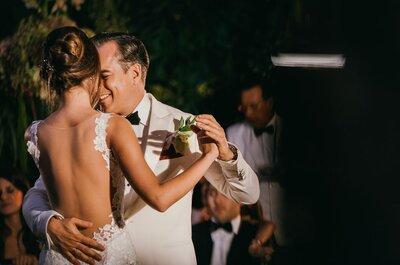 Videos de bodas en Barranquilla: ¡Tendrás una película mágica de tu gran día!