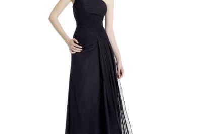 Opções de vestidos de festa da coleção Alma Fiesta 2013, do grupo Rosa Clará