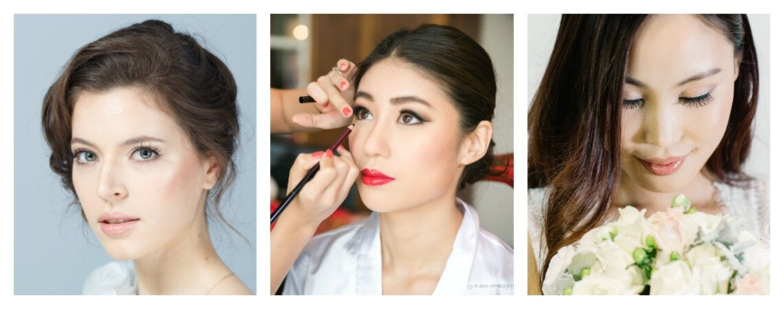Show-Stopping Bridal Beauty: the Best Makeup Artists in Sydney