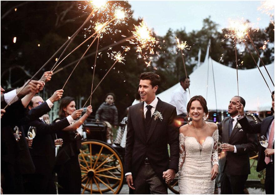10 rituales únicos para bodas alrededor del mundo, ¡conócelos!