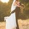21 glückliche Momente bei deutschen Hochzeiten