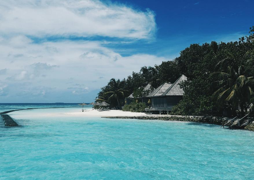 Los 10 mejores destinos del mundo para irte de luna de miel