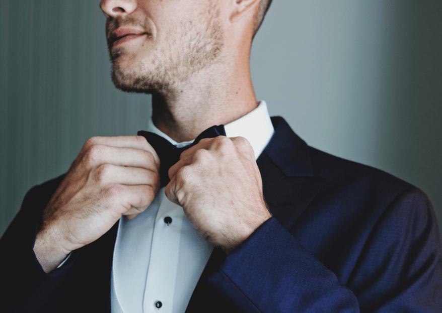 12 consejos para el cuidado del novio antes de la boda