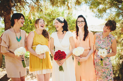 10 vestidos de fiesta que van con todo: lúcelos en cualquier ocasión