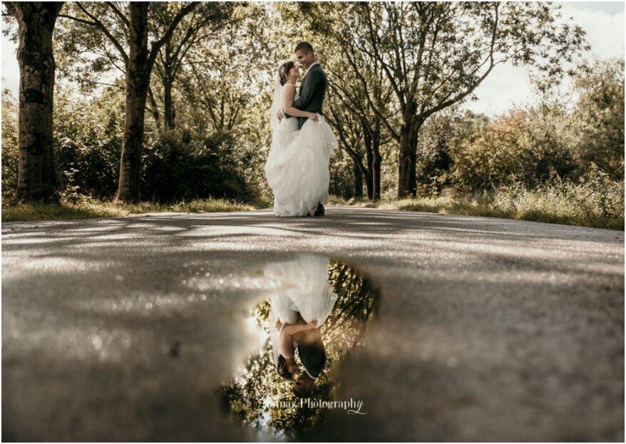 Hoeveel kost een trouwfotograaf? Ontdek het hier!