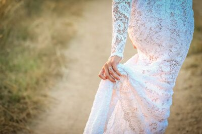 5 tipi di strascico per 5 spose: scegli quello che si addice al tuo stile!