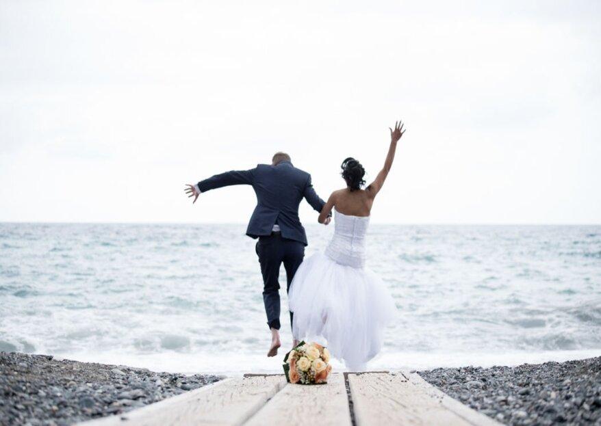 Florever: qui troverai non solo il tuo bouquet da sposa, potrai realizzare foto corner, insieme ad archi e molto altro
