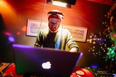 DJ für die Hochzeit - Wie findet man den, wenn man selbst professionell Musik macht?