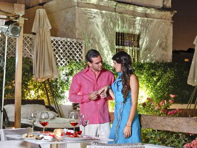 Restaurantes para pedir matrimonio en Cartagena: ¡Los mejores para esta gran ocasión!
