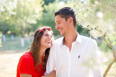 8 moments forts et romantiques de votre mariage !