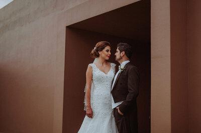 El recuerdo que será eterno: La boda de Yulian y Carlos