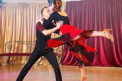 ТОП8: студии свадебного танца в Санкт-Петербурге