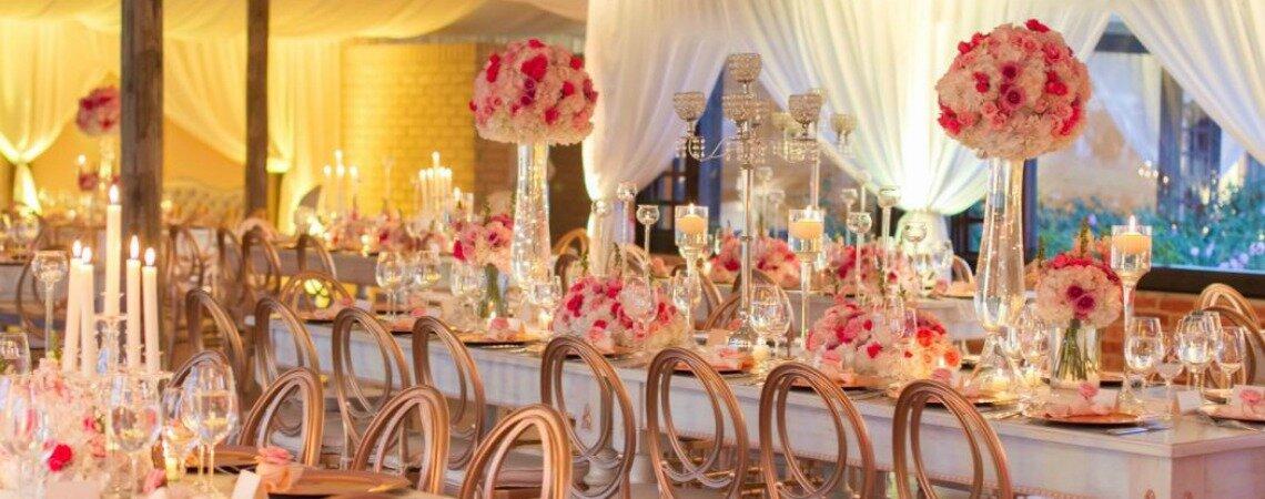 ¿Cómo decorar un matrimonio campestre? ¡No te pierdas estos consejos expertos!