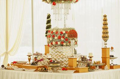 El menú perfecto para tu boda. ¡7 tips para descubrirlo y sorprender!