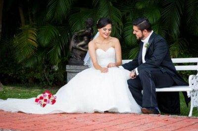 Jardín El Despertar, la combinación perfecta de naturaleza y elegancia para tu boda