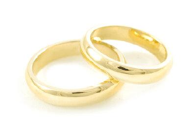3 argollas de matrimonio copadas de simpleza