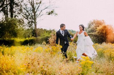 Qual è la stagione migliore per sposarsi? Le lettrici rispondono