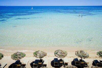 Tentez de gagner un voyage en Sardaigne au Forte Village