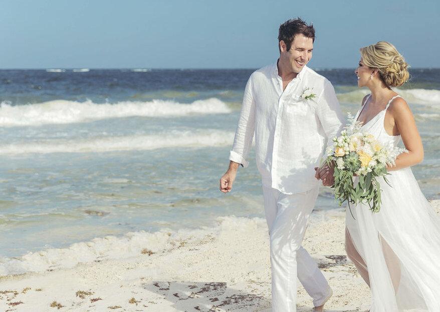 7 lugares que nos enamoran para celebrar tu gran día