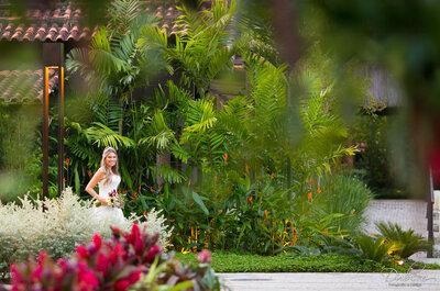 Como fazer um casamento eco-friendly: as 6 melhores dicas!