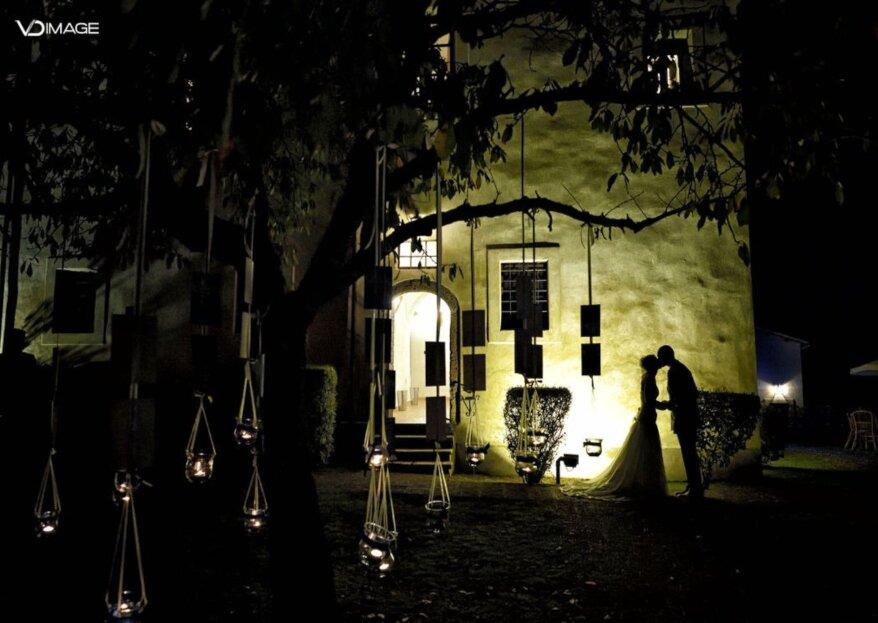 Rendi il tuo matrimonio memorabile in una di queste location eccezionali