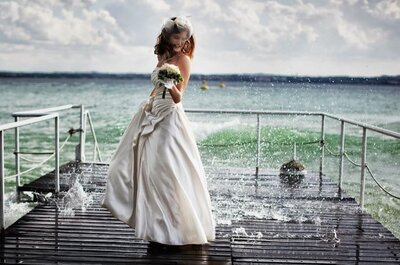 Cinque veli per cinque spose: qual è il tuo?