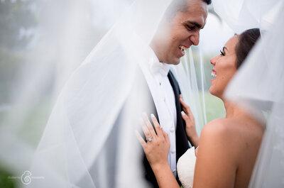 Un amor desbordante y perfecto: La boda y el