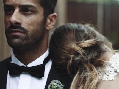 Bibiana & Sérgio: um amor electrizante que não deixa ninguém indiferente